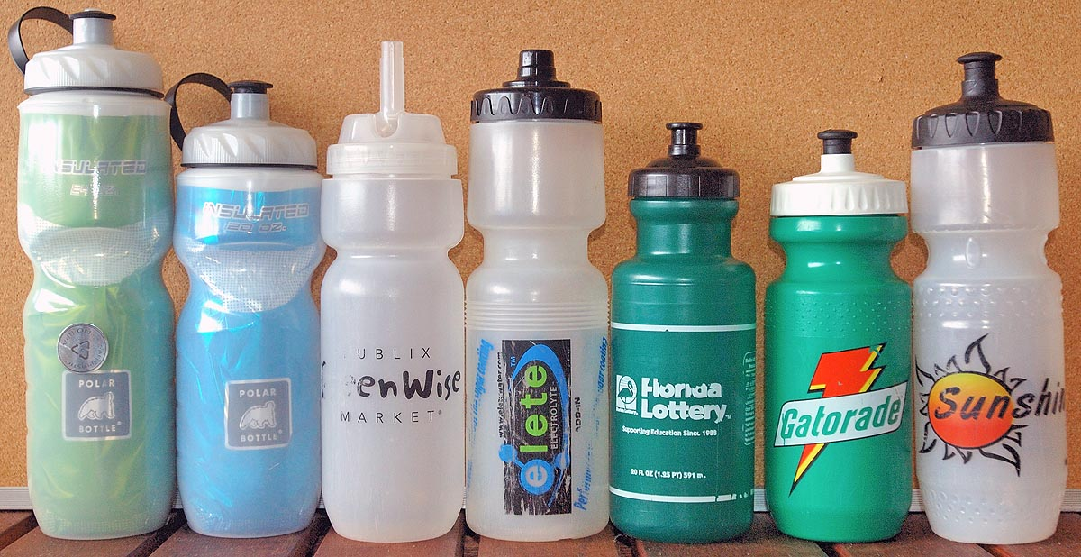 what the best insulated water bottle