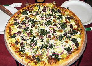 Paulina\'s Pizzeria in Tallahassee, FL