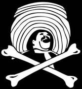 BurritoVille T-Shirt Logo