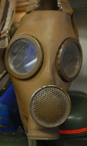 Gas Mask for Sale