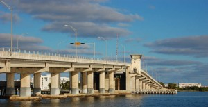 lw bridge 802 5464 300x154 Lake Worth Bridge, Serving Floridians since 1919