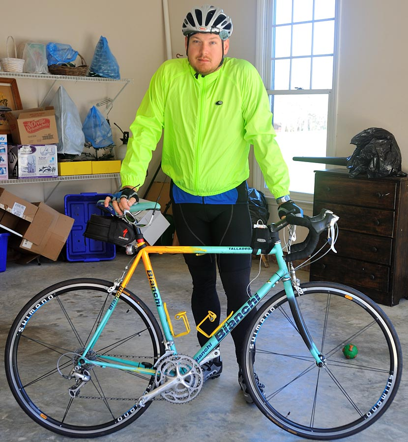 Cold Weather Cycling  Ten Miles at 20 Degrees – Palm Beach Bike Tours 5ceeca04b