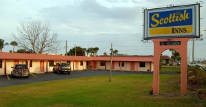 Okeechobee Scottish Inn