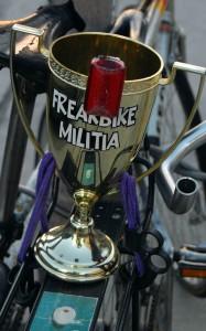 Freakbike Militia Trophy