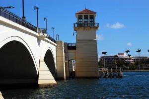 Bridge Tender Tower