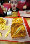 bbq sandwiches and fries 103x150 Wib's Drive In BBQ   A Five Generation Favorite