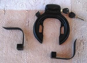 Arbus Ring Lock