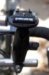 Camera Quick Shoe on RAM mount