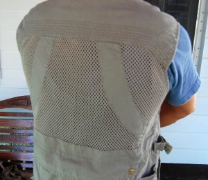 Domke Vest mesh back 300x261 Domke Photo Vest Lives Up to Expectations