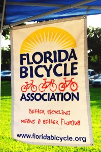 Florida Bicycle Association Banner