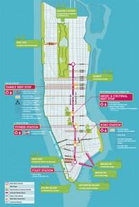 2009 New York City Street Smarts
