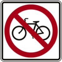 Bike Ban logo