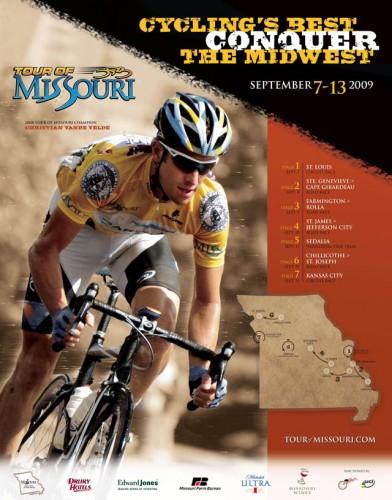 Tour of Missouri