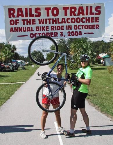 Withlachoochee Trail