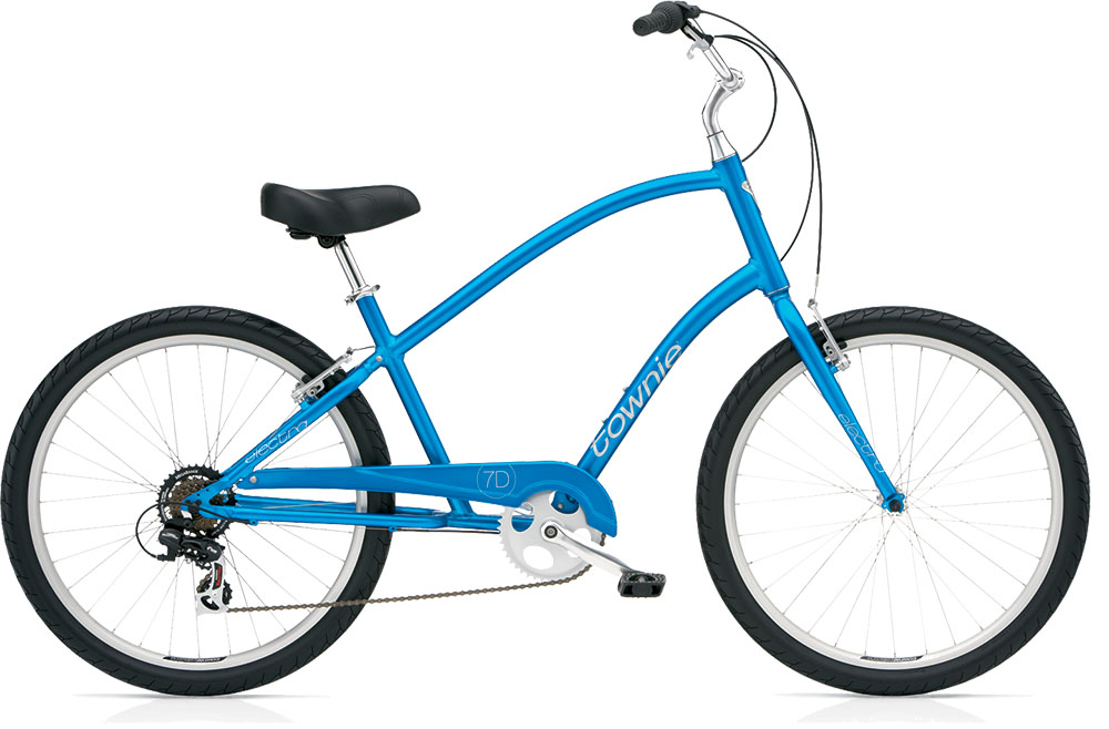 Most Comfortable Beach Cruiser Seat Seats And Saddles For E Bikes Electricbike Com Realseat