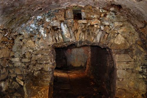 Wittenberg cavern