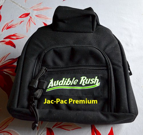 Audible Rush Jam Pac Premium 05 04 2012 2361 500x469 Jam Pac Premium MP3 Player Handlebar Bag